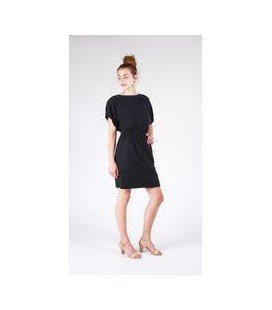 Sew House Seven | The Bridgetown backless dress