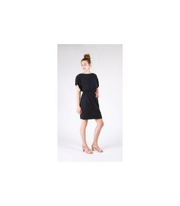 Sew House Seven | The Bridgetown backless dress