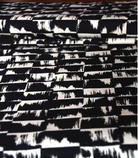 Kokka | Brushstrokes black