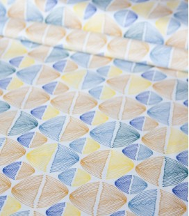 Art Gallery Fabrics | Eastside parasols