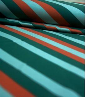 About Blue Fabrics | Garden Days